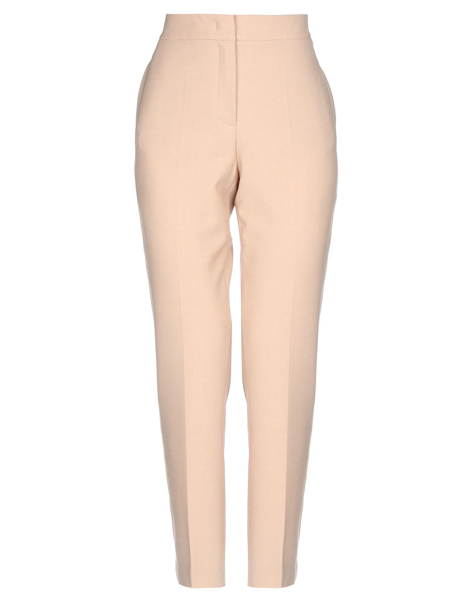 купить AGNONA Повседневные брюки по цене 13950 рублей