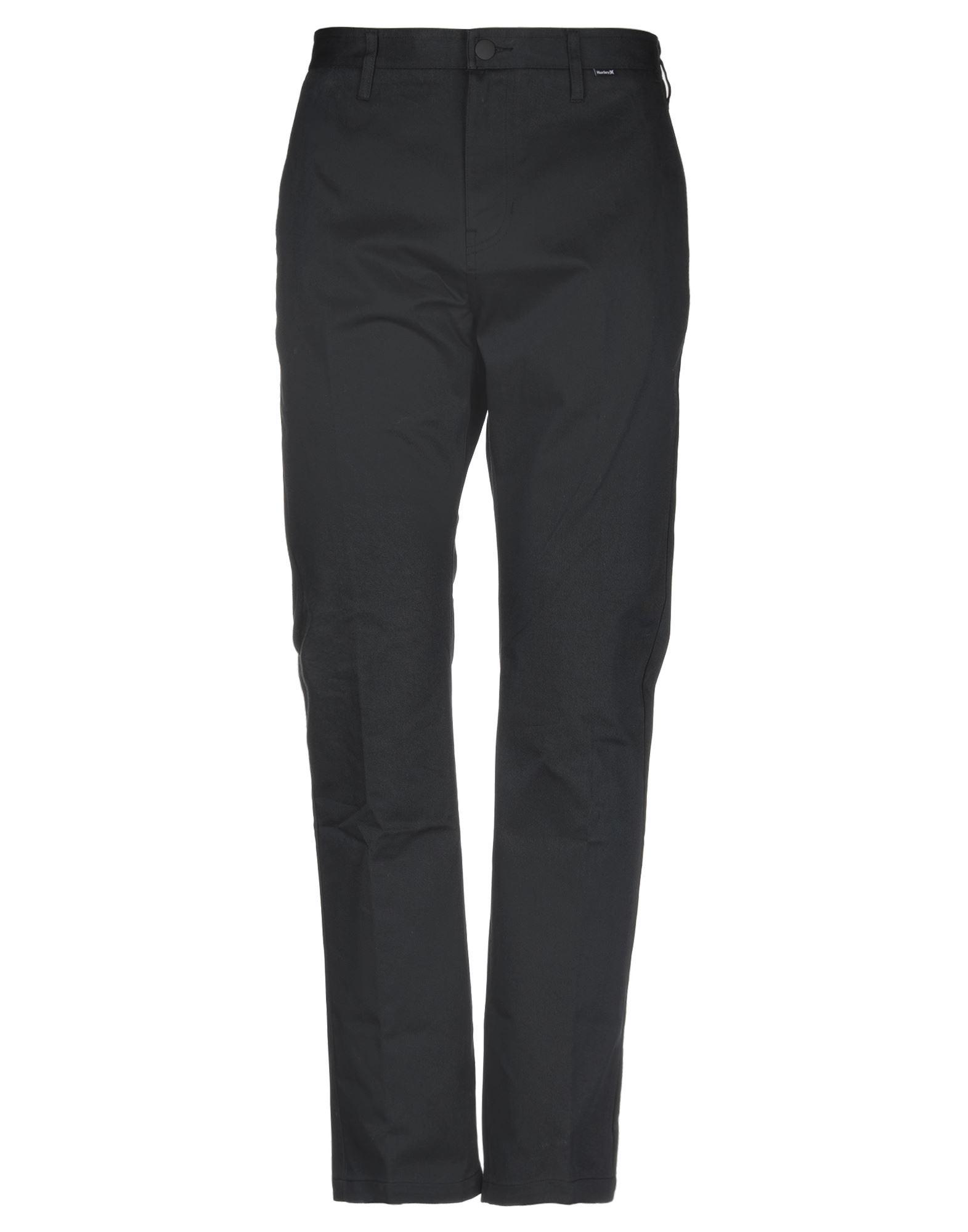 HURLEY Повседневные брюки футболка hurley