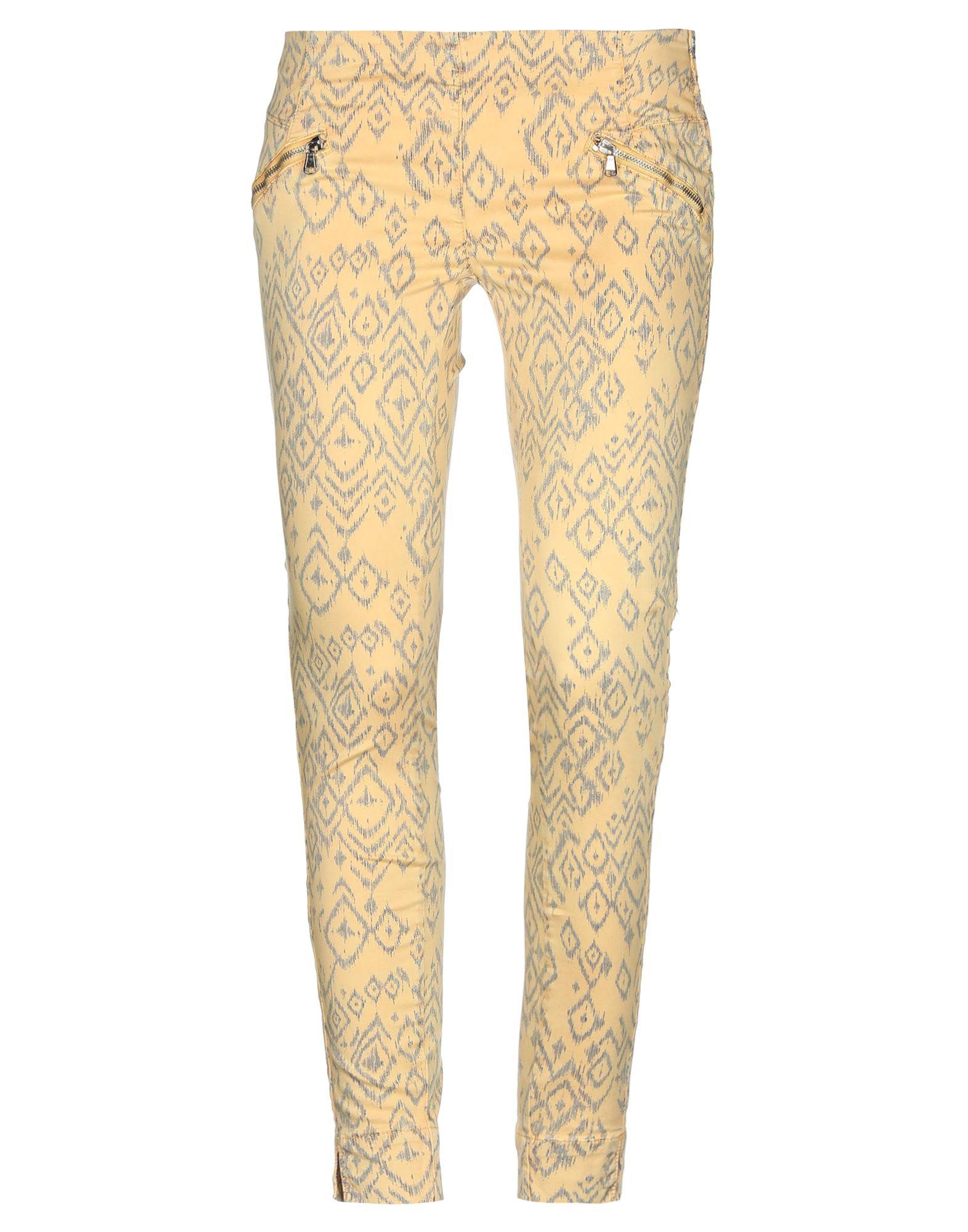 MET & FRIENDS Повседневные брюки luvable friends брюки 3 шт