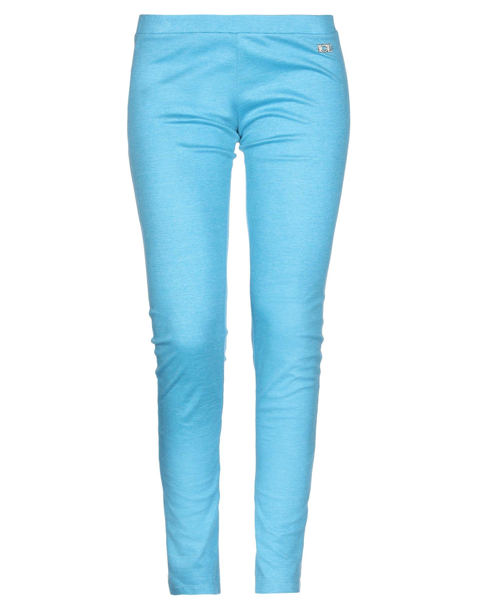 ICE ICEBERG Повседневные брюки