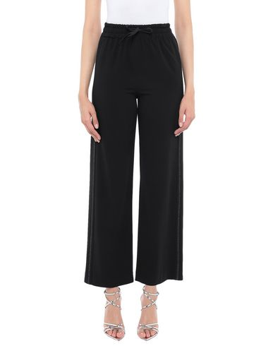 Фото - Повседневные брюки от RSVP черного цвета