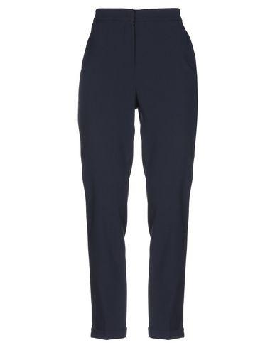 Фото - Повседневные брюки от RSVP темно-синего цвета