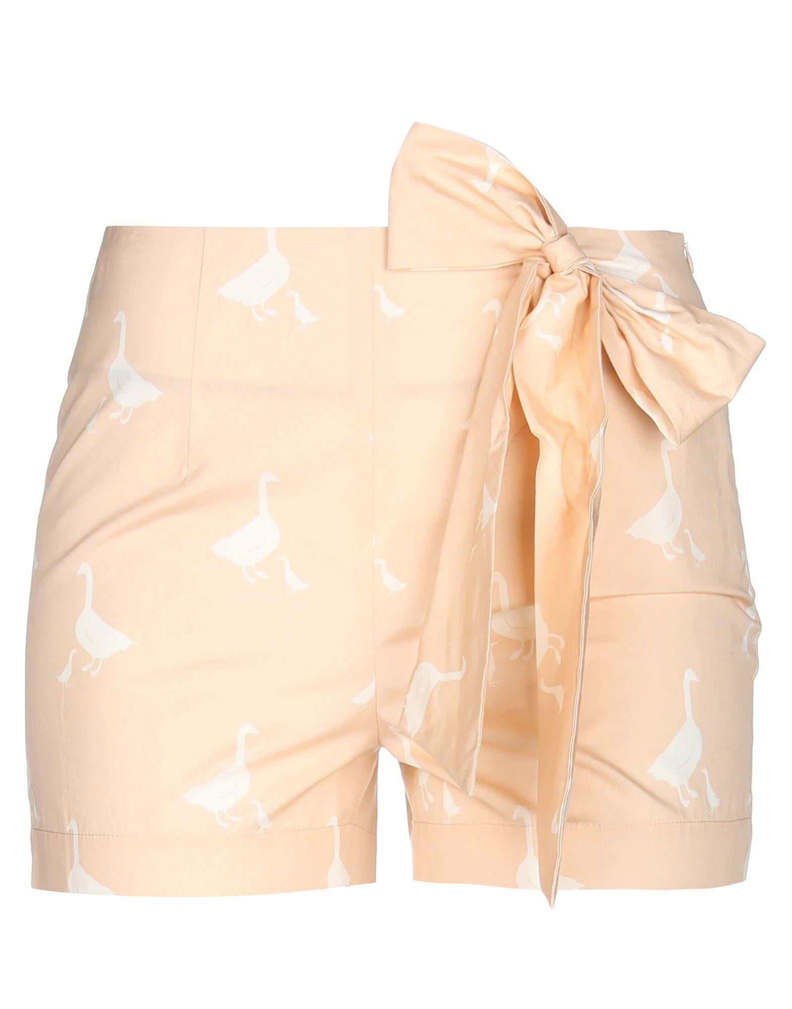 L' AUTRE CHOSE Повседневные шорты l autre chose soleil пляжные брюки и шорты page 5
