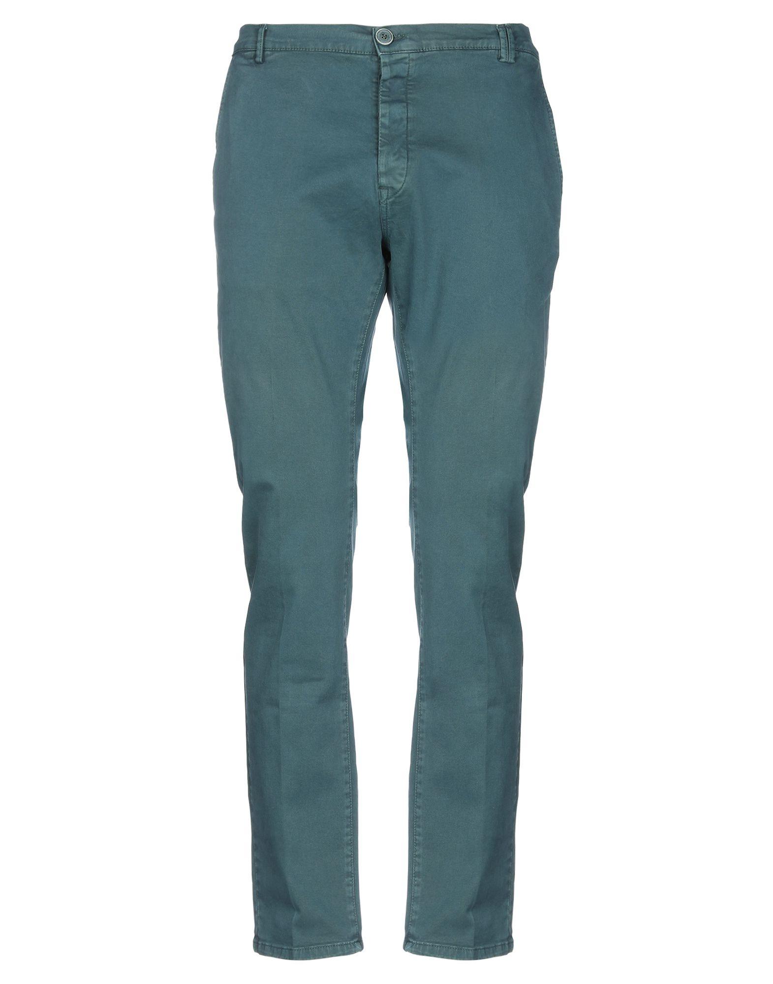 AN UPDATE Повседневные брюки