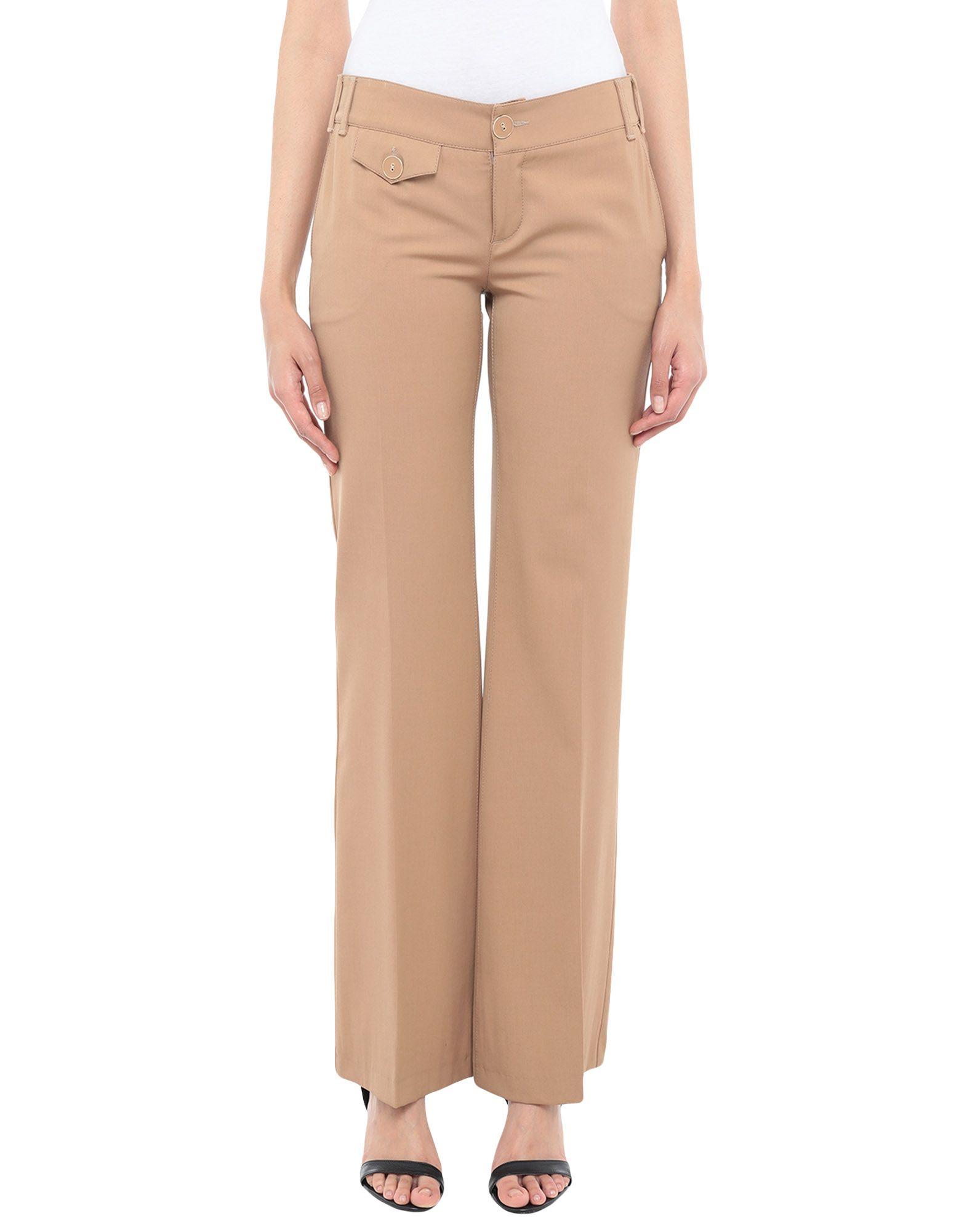 SHI 4 Повседневные брюки