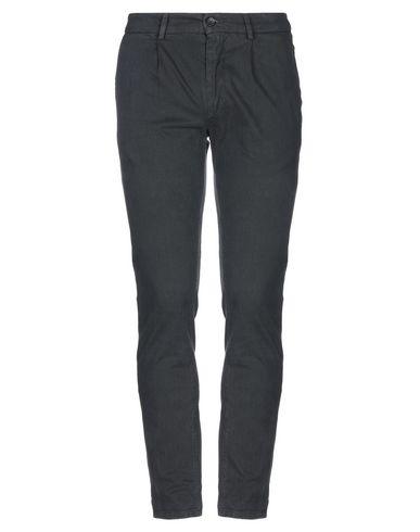 Фото - Повседневные брюки от NO LAB цвет стальной серый