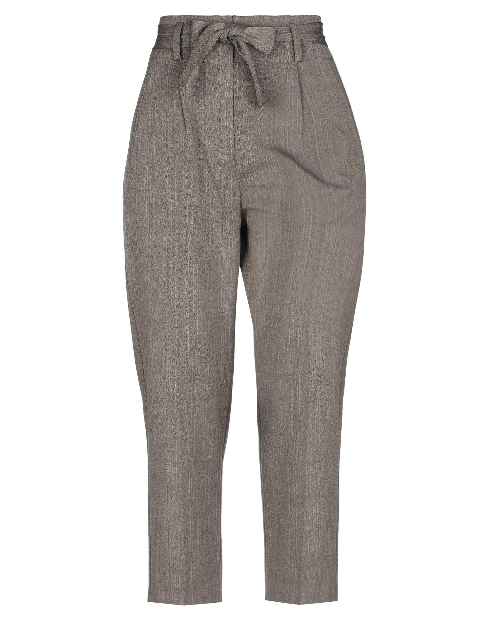 NÜMPH Повседневные брюки nümph ремень
