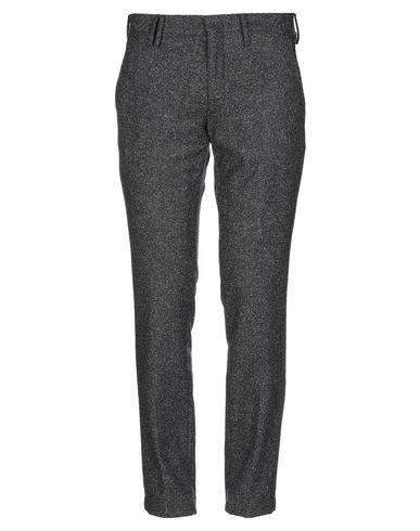 Фото - Повседневные брюки от BRO-SHIP серого цвета