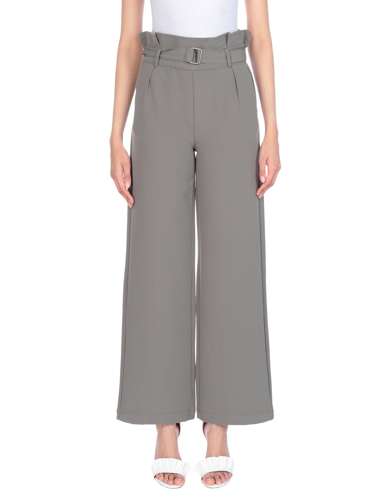 цены на DIMENSIONE DANZA Повседневные брюки  в интернет-магазинах