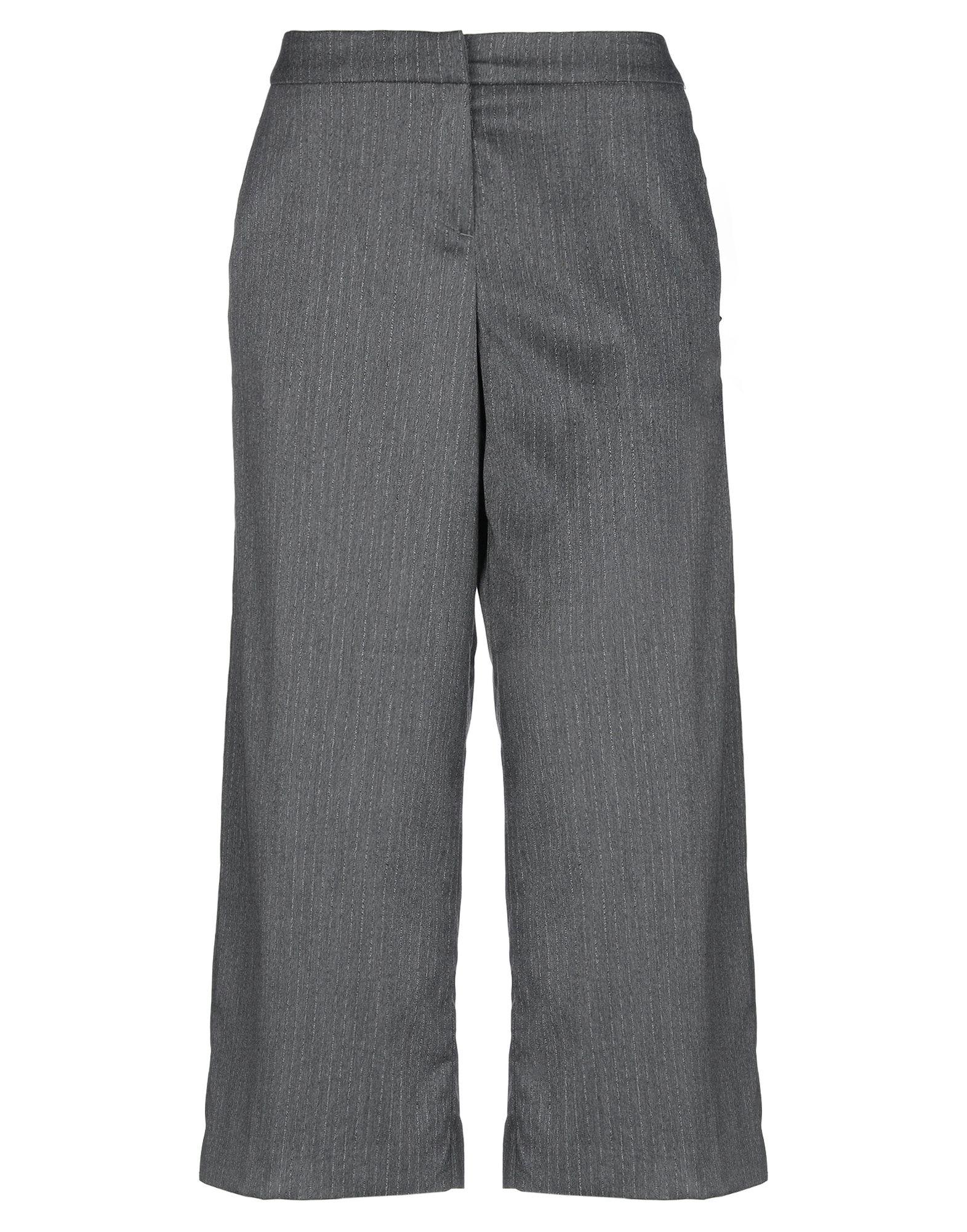 MET in JEANS Повседневные брюки