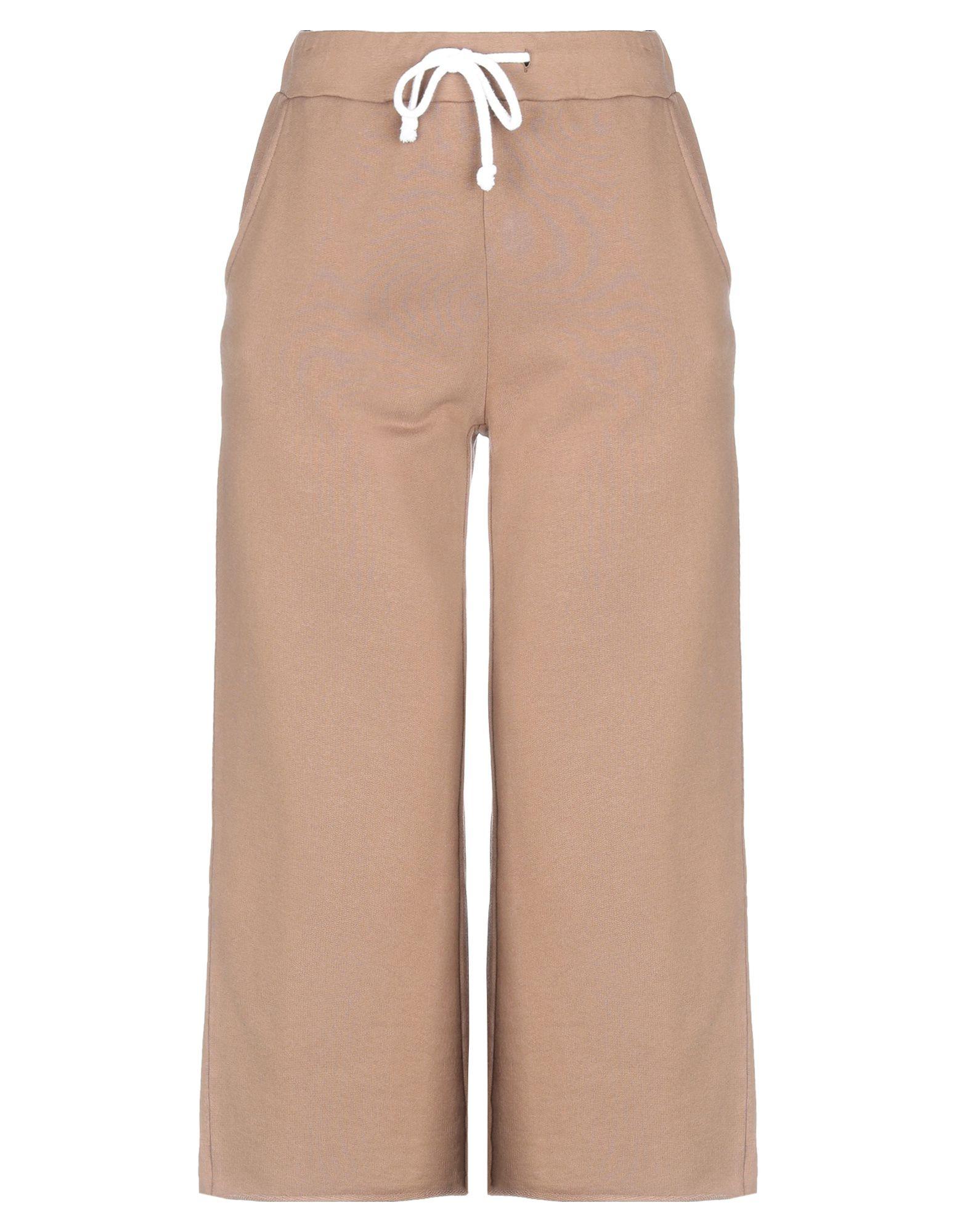 Фото - ALTERNATIVE® Брюки-капри alternative повседневные брюки