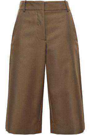 MARNI Twill shorts