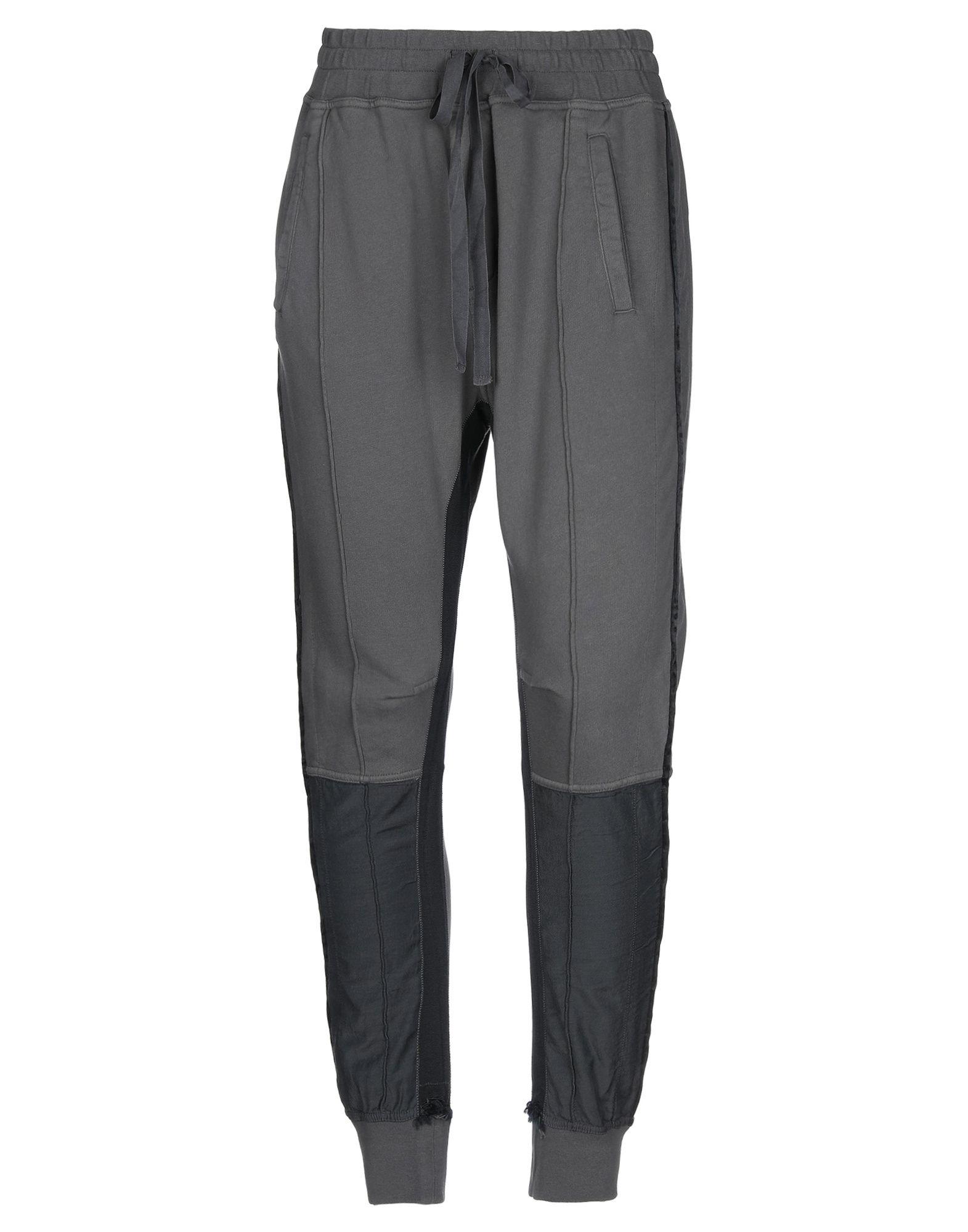 HAIDER ACKERMANN Повседневные брюки цена 2017