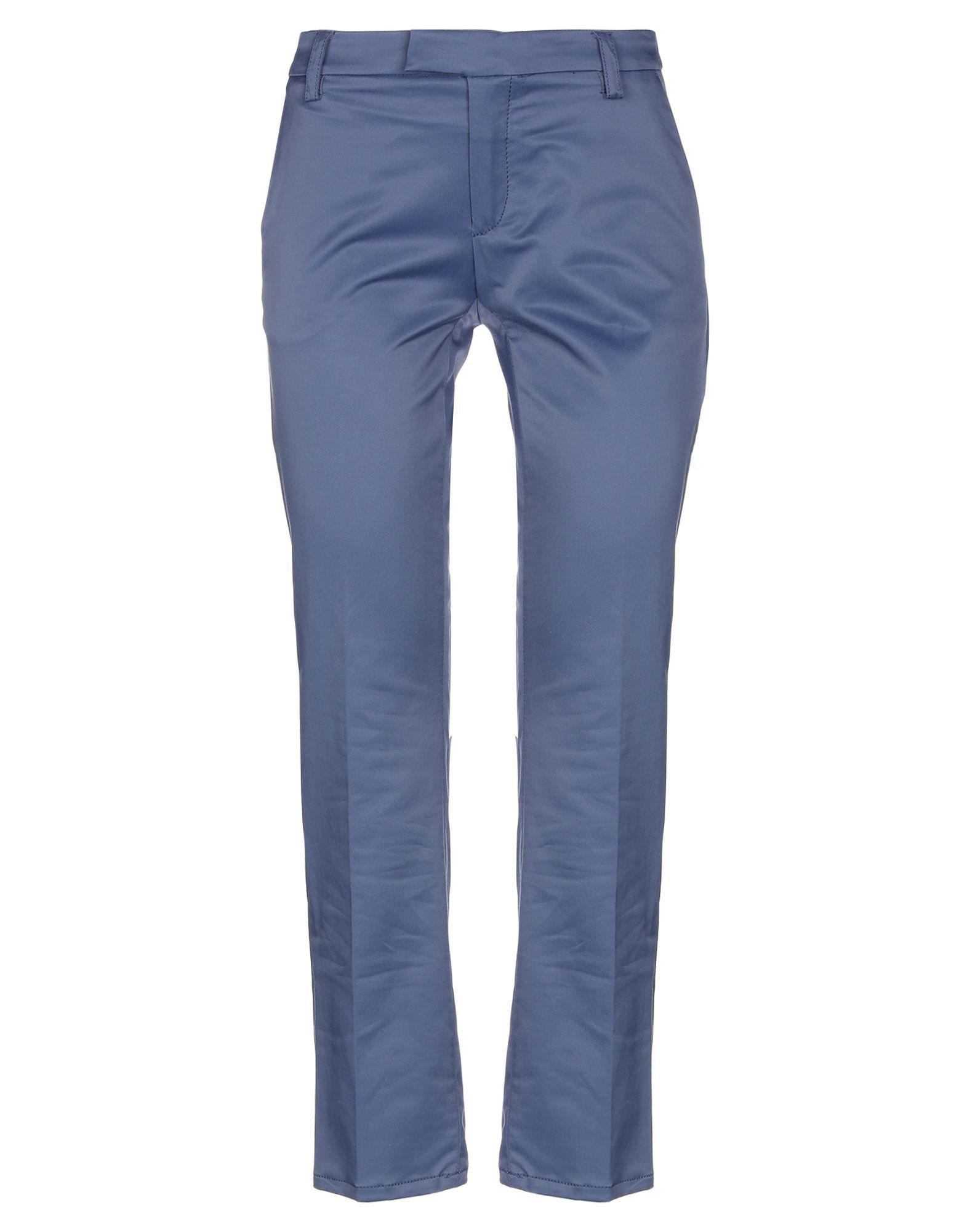 VERSACE JEANS Повседневные брюки недорго, оригинальная цена