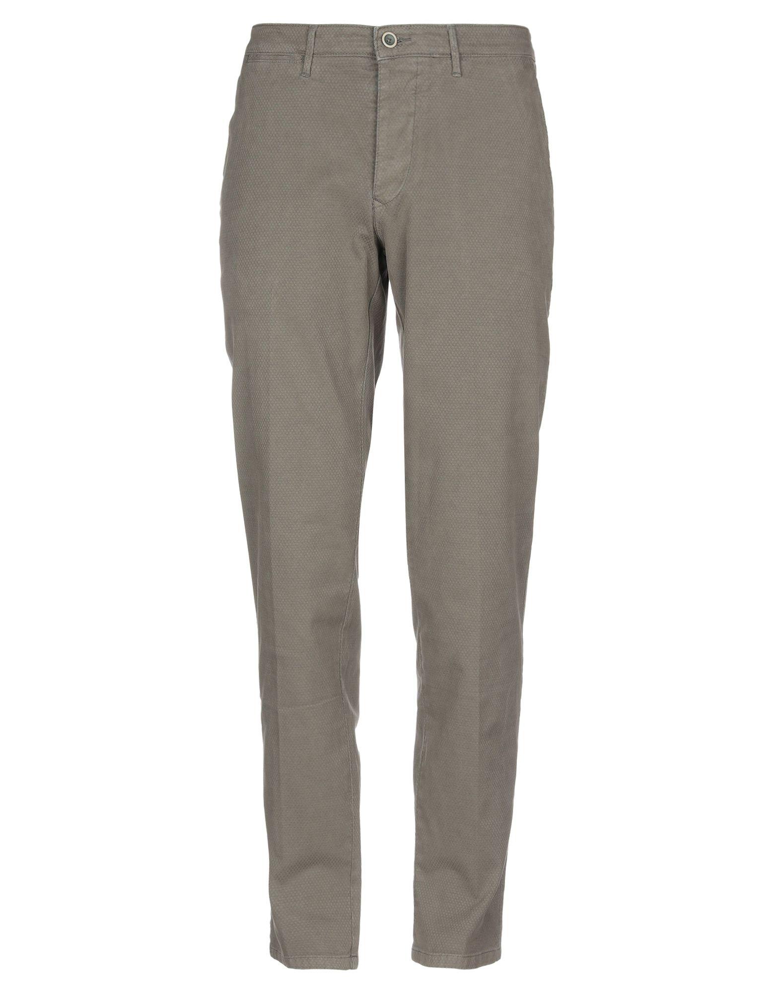 ZERO ZERO Повседневные брюки запонки mitya veselkov сложные узелки