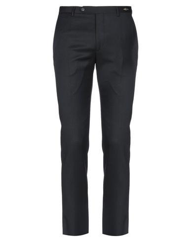 Фото - Повседневные брюки от TAGLIATORE черного цвета