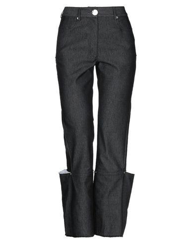 EUDON CHOI Pantalon en jean femme