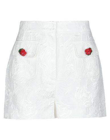 Купить Повседневные шорты белого цвета
