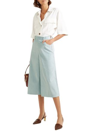 9eba17abb8 Designer Culottes   Sale Up To 70% Off At THE OUTNET
