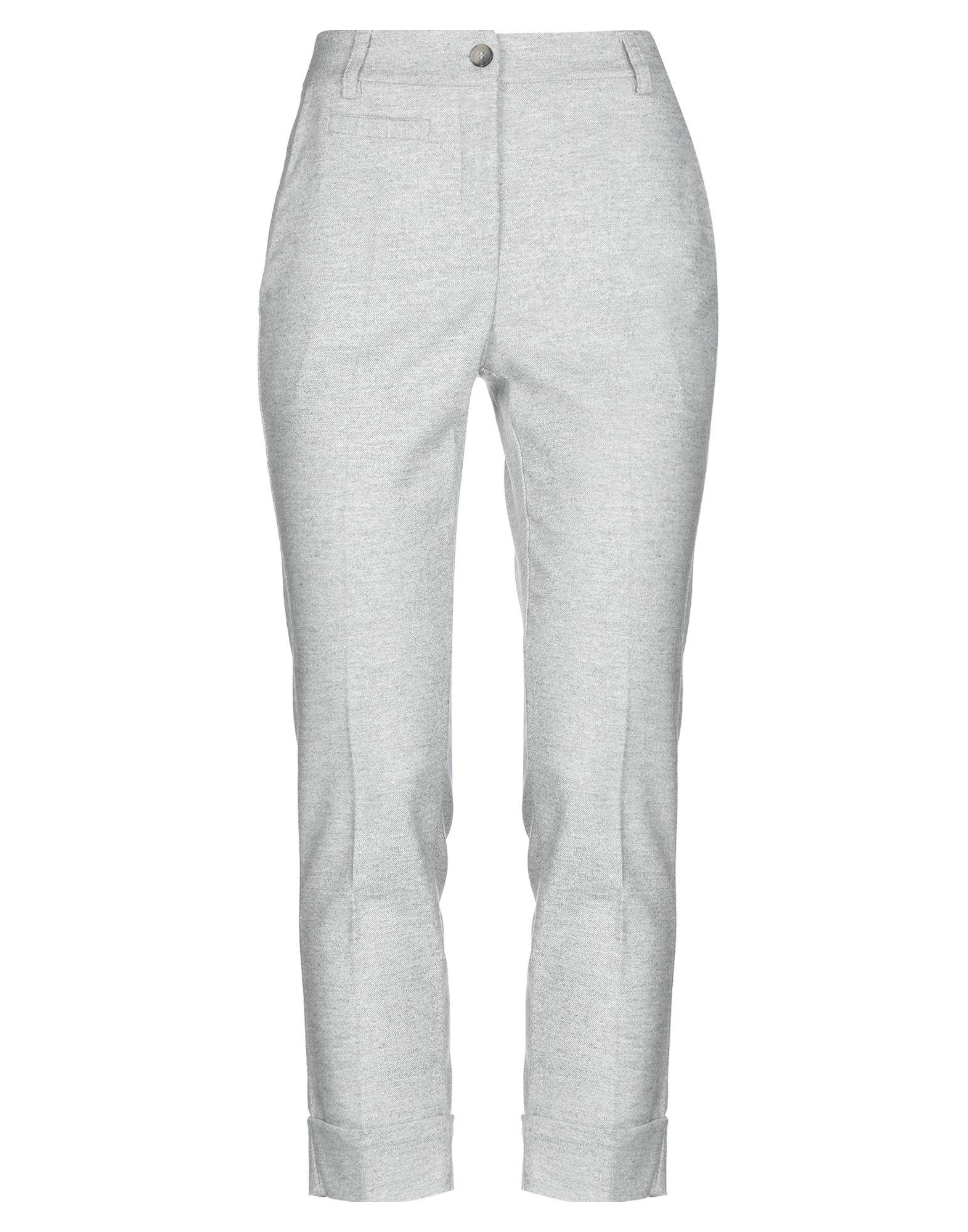 EKLE' Повседневные брюки ekle свитер