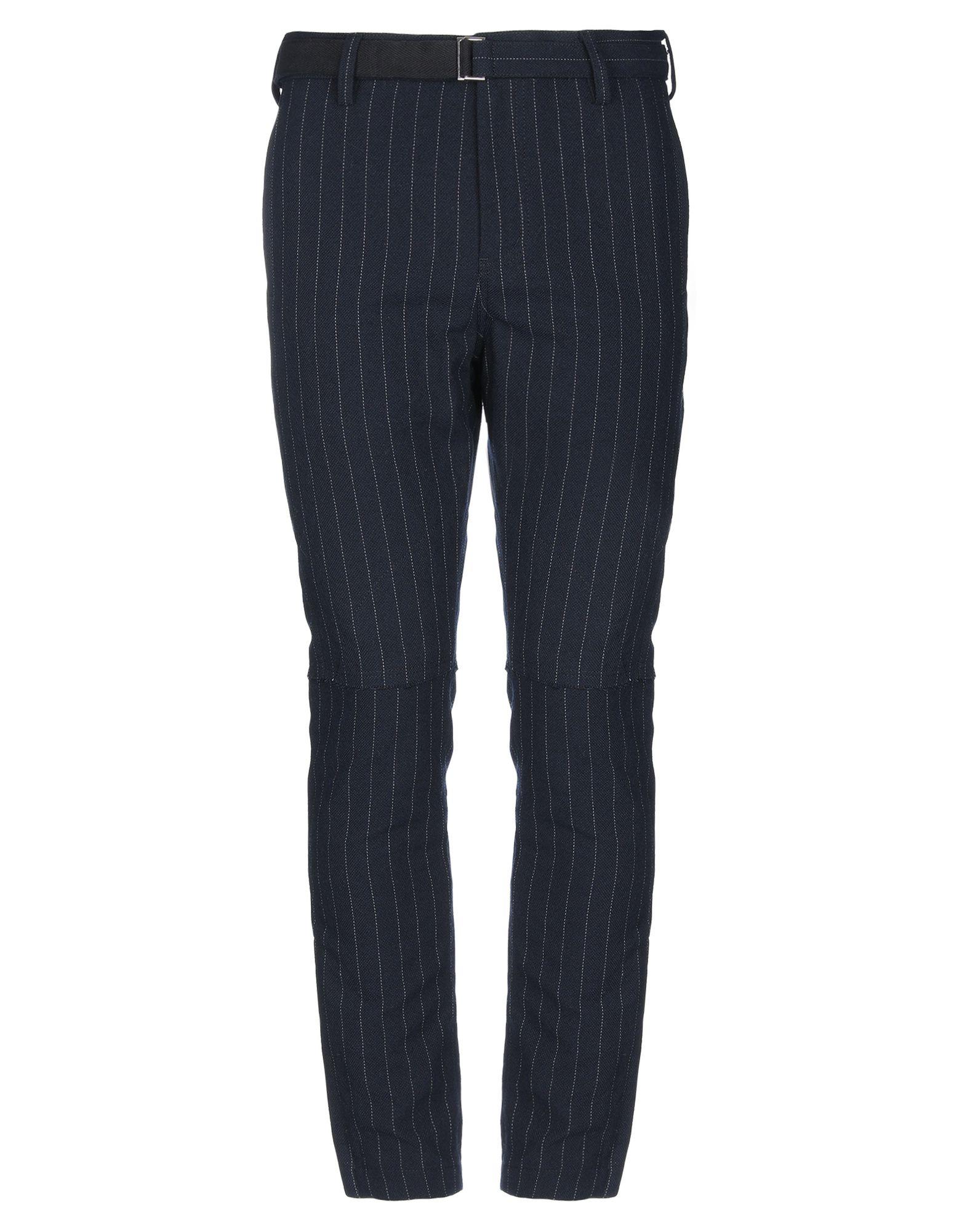купить SACAI Повседневные брюки по цене 35000 рублей