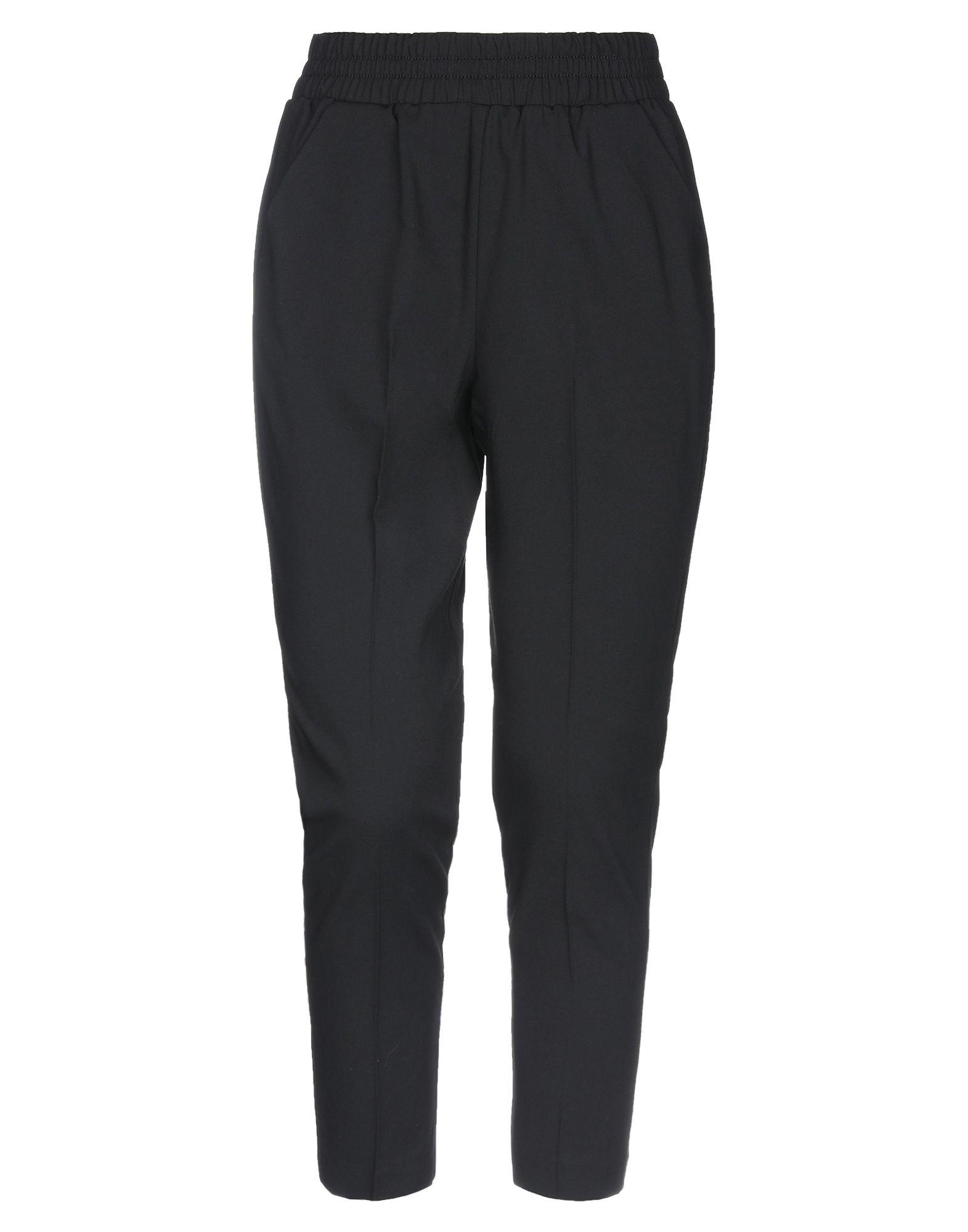 CARLA G. Повседневные брюки katia g повседневные брюки