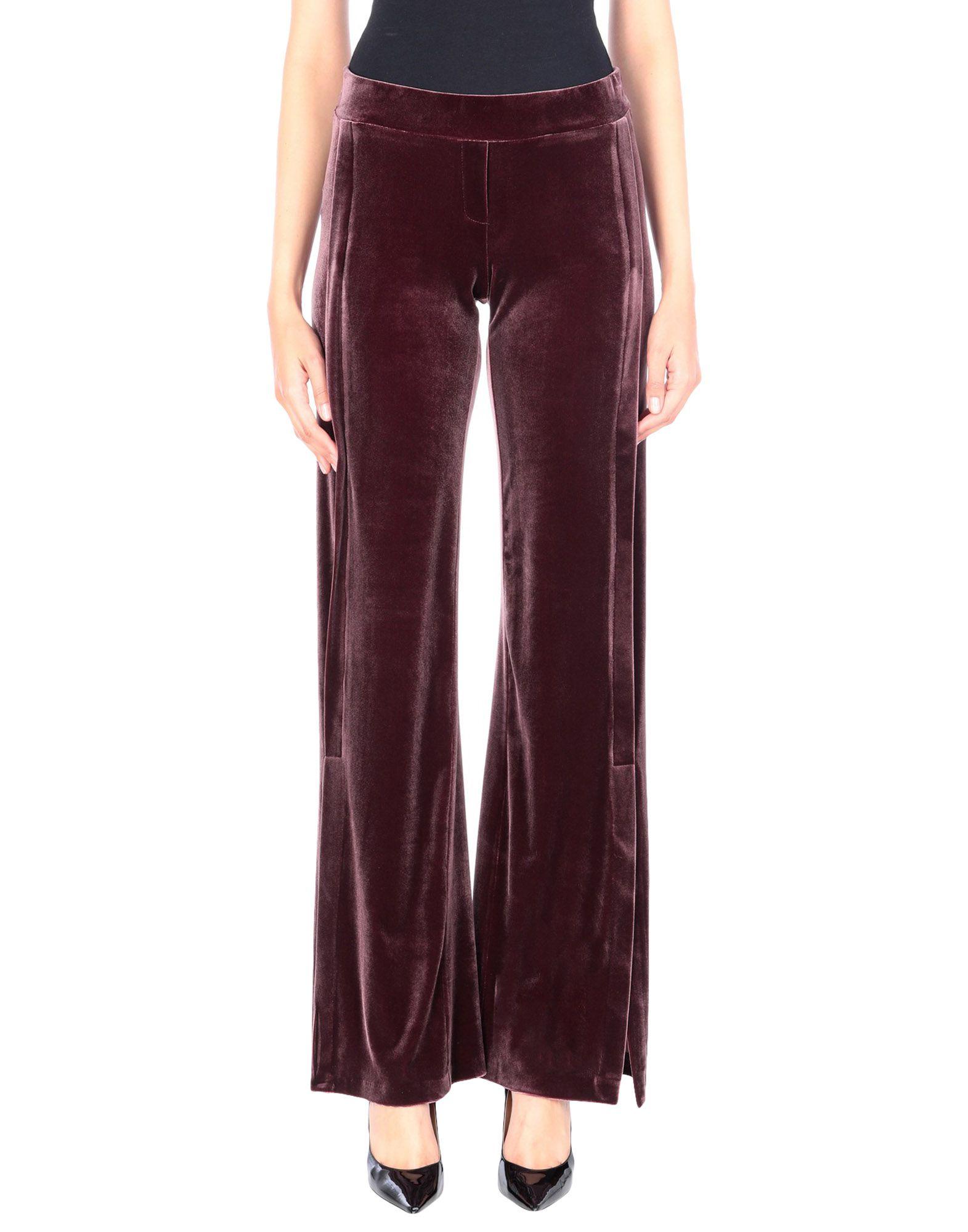 купить OLLA PARÉG Повседневные брюки дешево