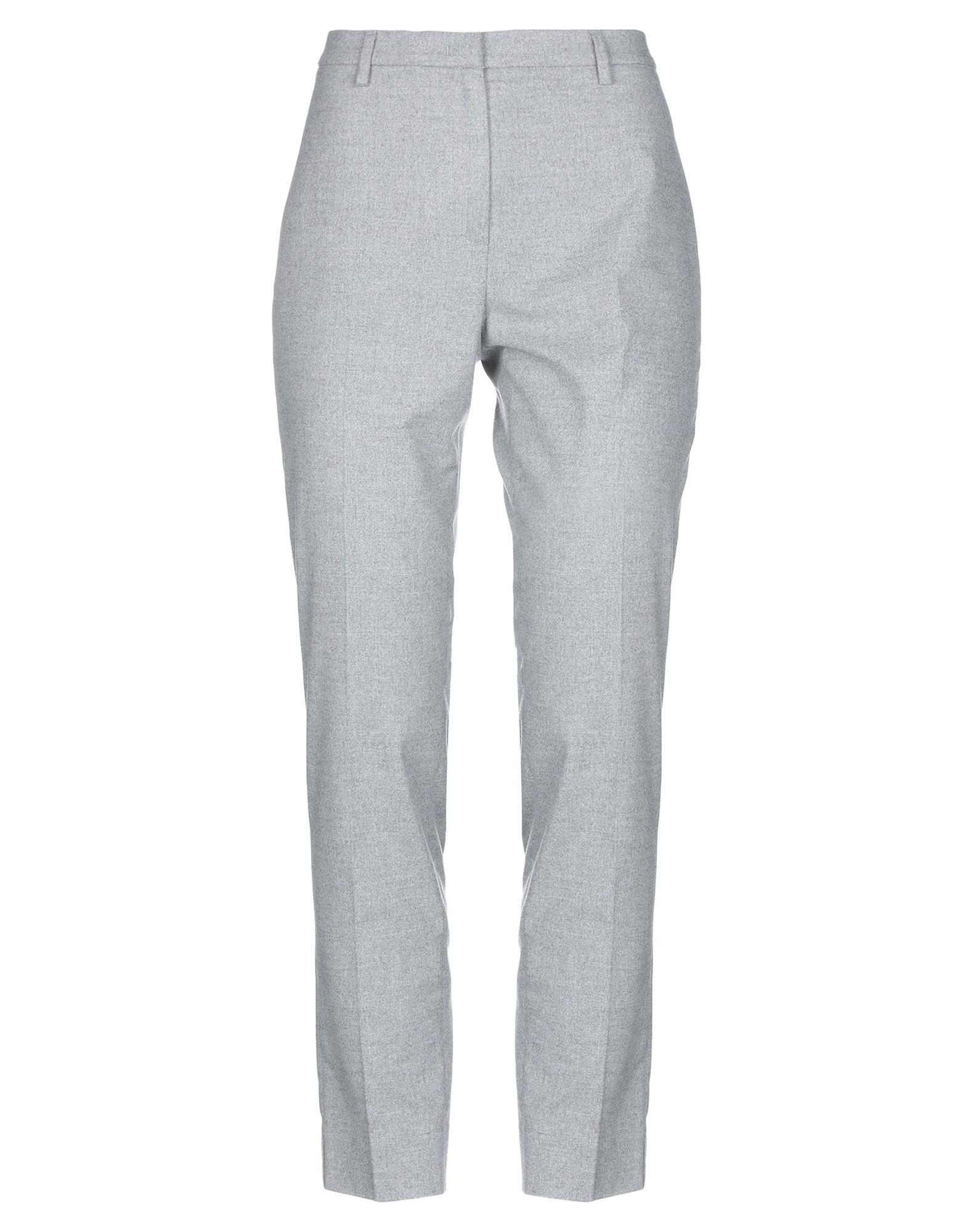 купить CAPPELLINI by PESERICO Повседневные брюки по цене 10250 рублей