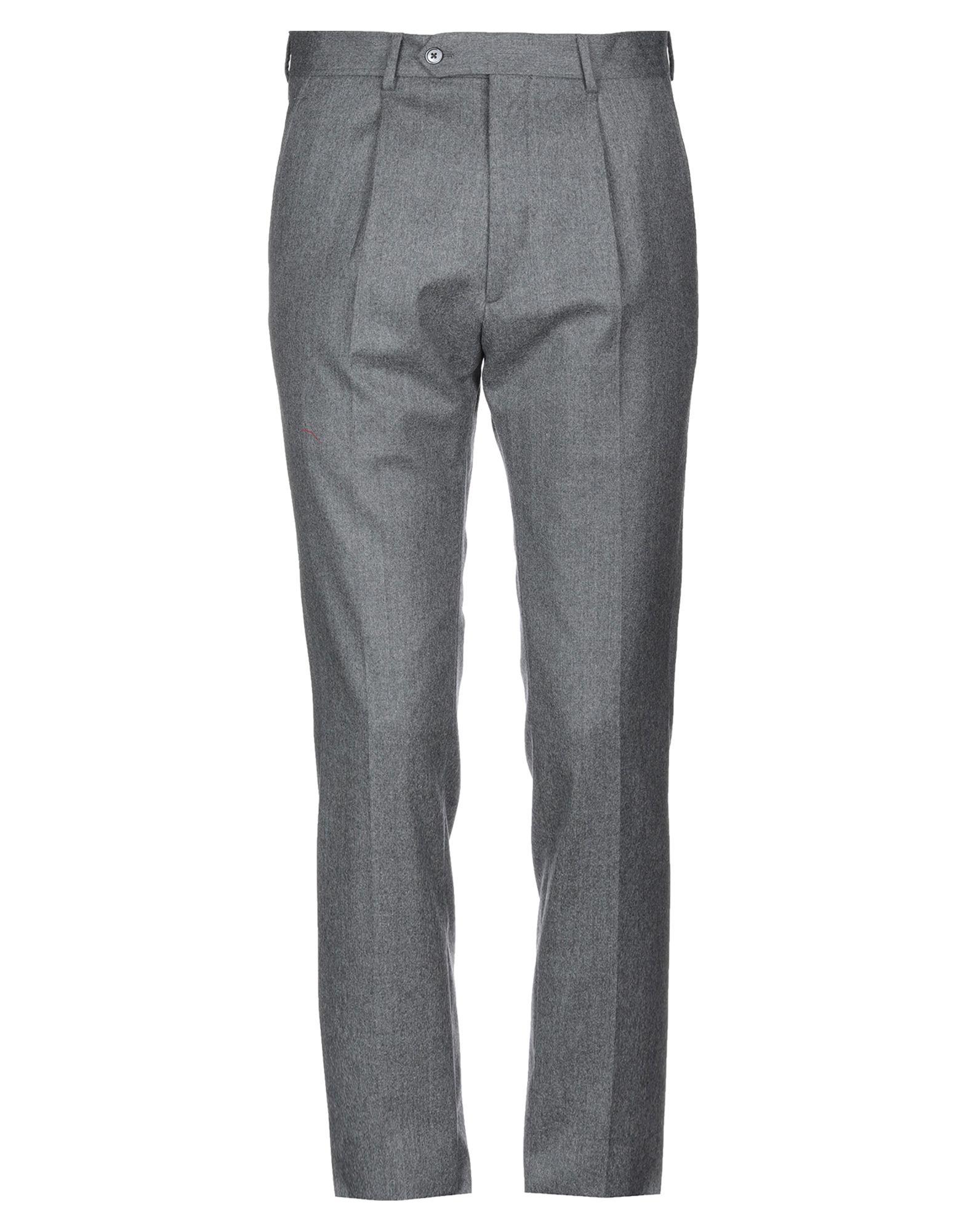 купить BAGNOLI Sartoria Napoli Повседневные брюки по цене 9750 рублей