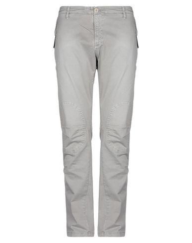 Купить Повседневные брюки от INDIVIDUAL светло-серого цвета