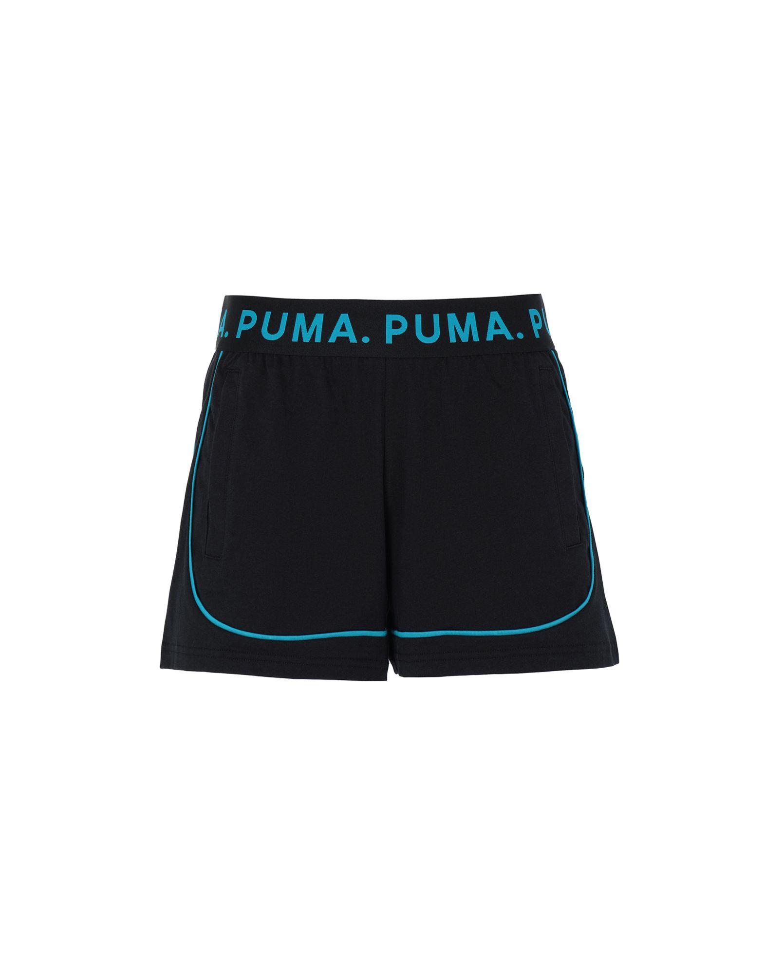 Фото - PUMA Повседневные шорты puma повседневные шорты