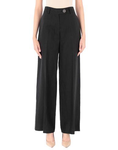 Фото - Повседневные брюки от GUNEX черного цвета