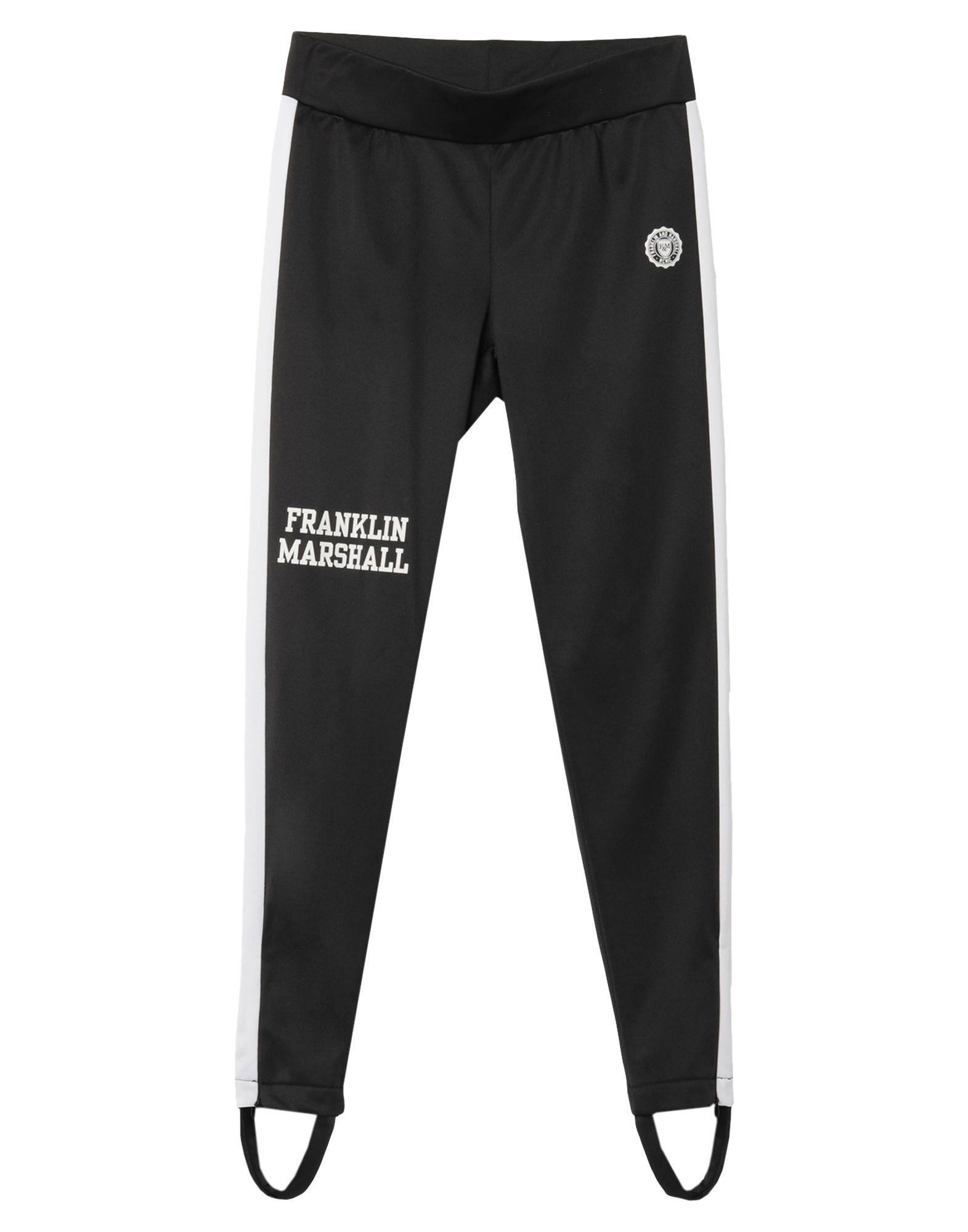 FRANKLIN & MARSHALL Повседневные брюки брюки franklin