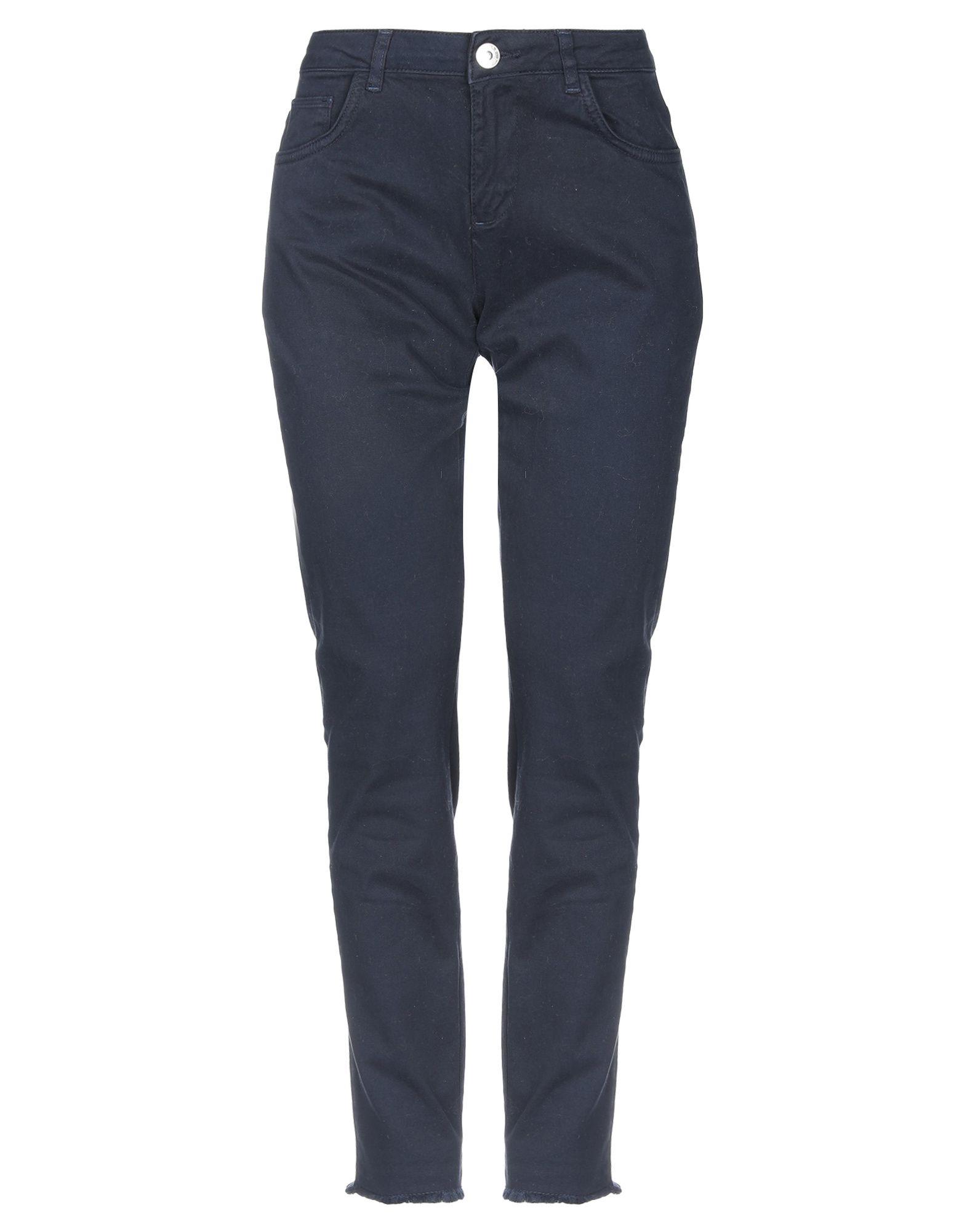 LE COEUR TWINSET Повседневные брюки