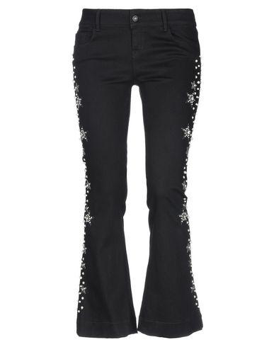 Джинсовые брюки WANDERING