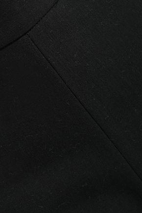 IRO Moore cropped cotton slim-leg pants
