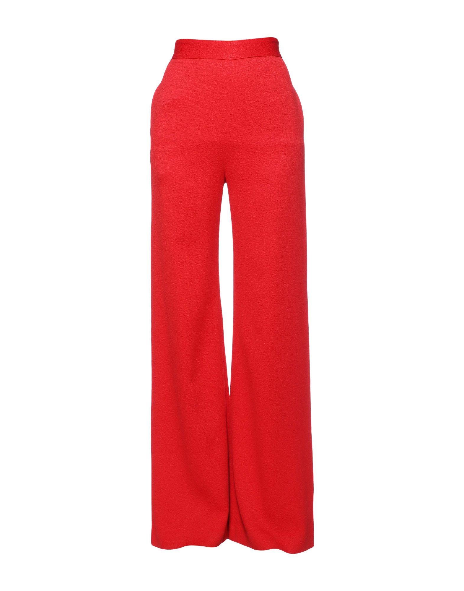 BRANDON MAXWELL Повседневные брюки недорого