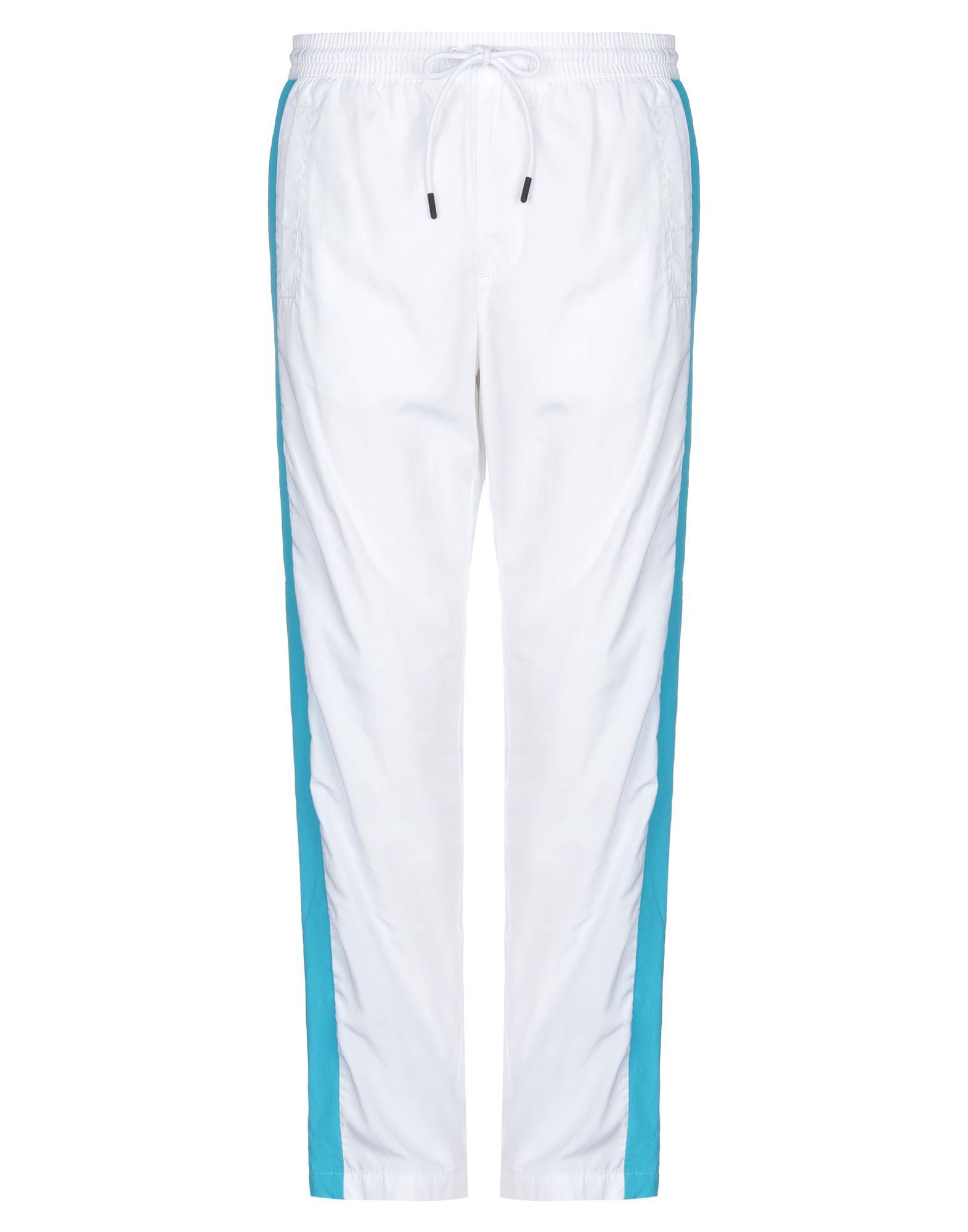 CALVIN KLEIN PERFORMANCE Повседневные брюки цена 2017