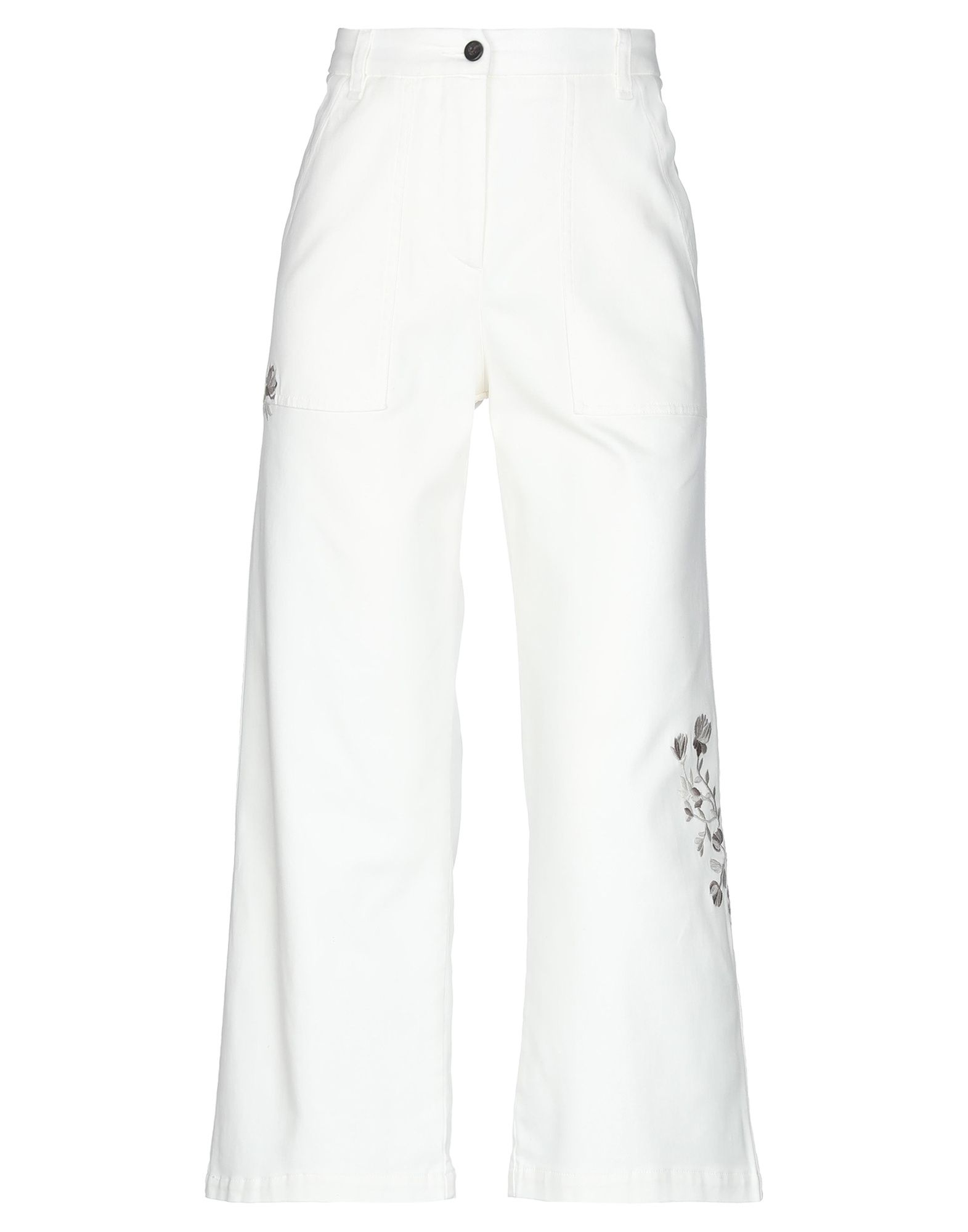 цены на MYTHS Джинсовые брюки-капри  в интернет-магазинах