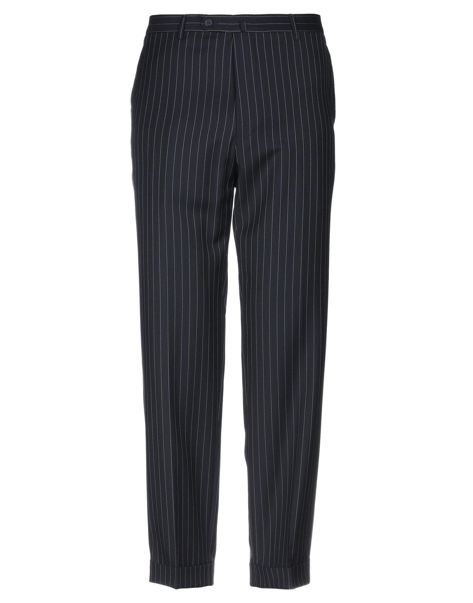 SARTORIA CASTANGIA Повседневные брюки