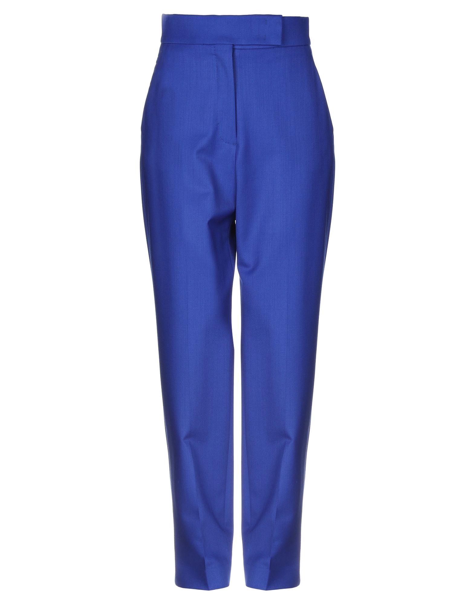 SARA BATTAGLIA Повседневные брюки