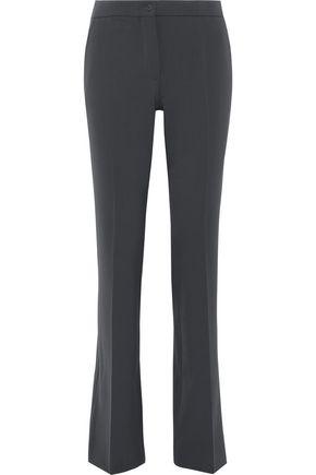 ALBERTA FERRETTI Twill bootcut pants