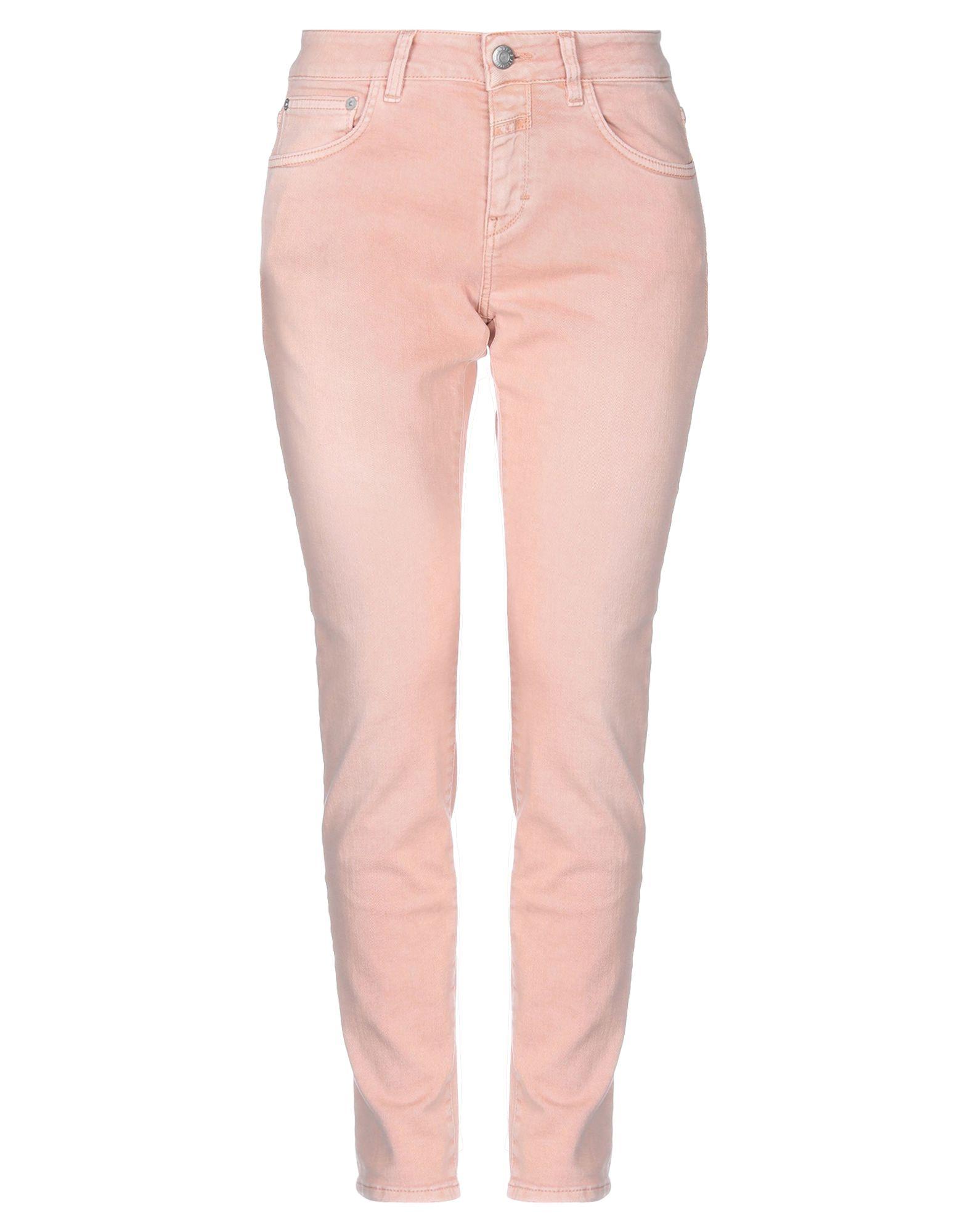 купить CLOSED Повседневные брюки по цене 4950 рублей