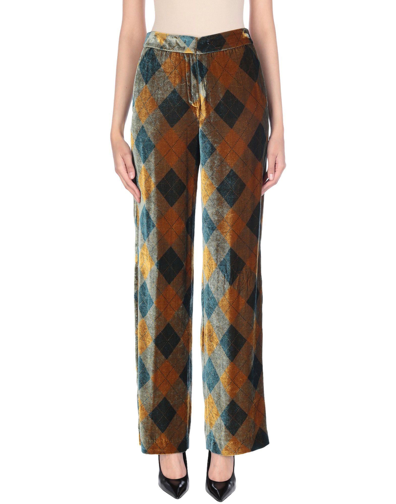 купить CAPPELLINI by PESERICO Повседневные брюки по цене 11750 рублей