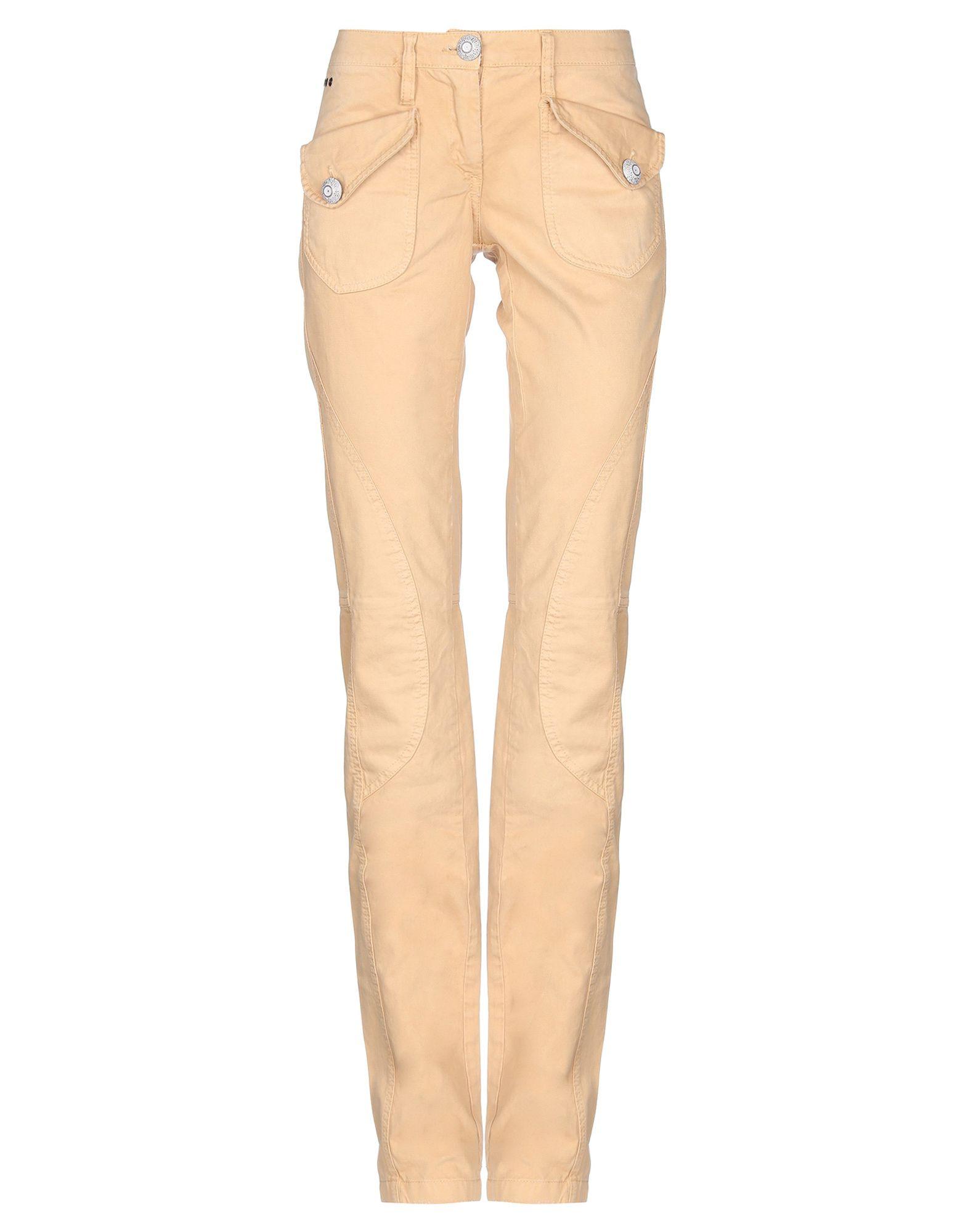 PARASUCO CULT Повседневные брюки капри parasuco cult