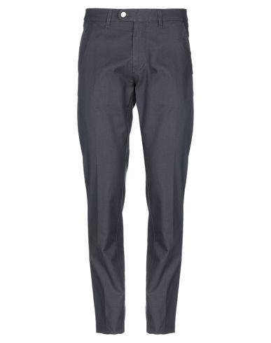 Фото - Повседневные брюки от CORNELIANI ID свинцово-серого цвета