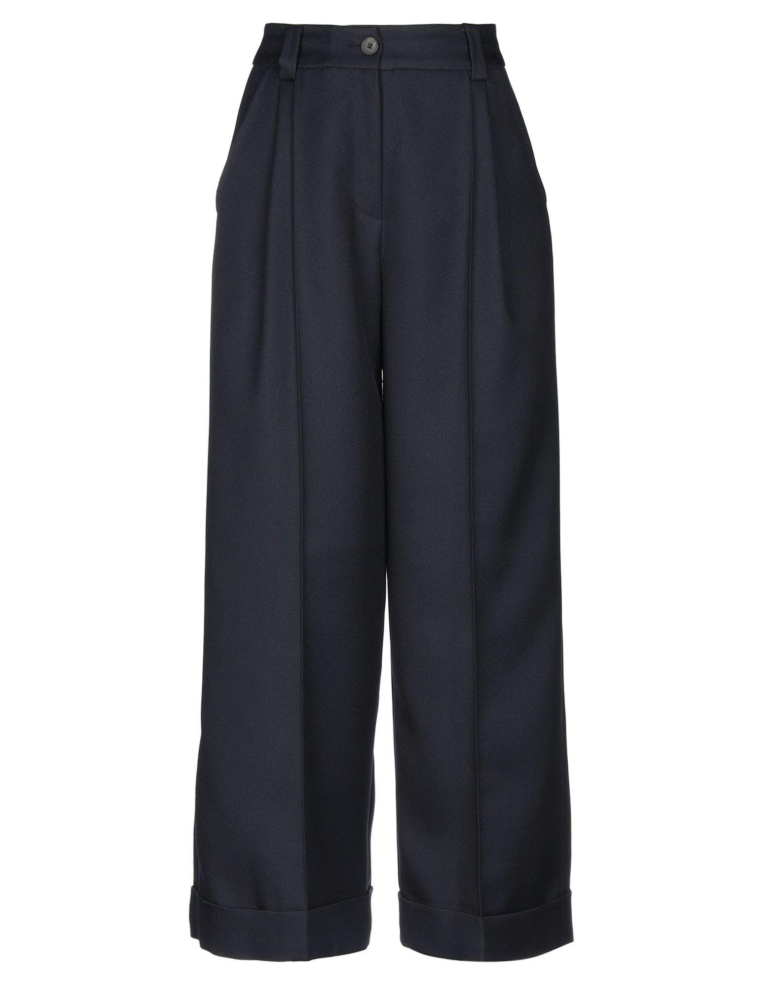 STEVE J & YONI P Повседневные брюки
