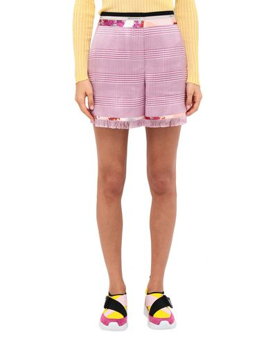 EMILIO PUCCI TROUSERS Shorts Women