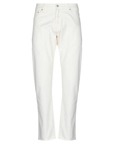 Фото - Повседневные брюки от CARHARTT цвет слоновая кость