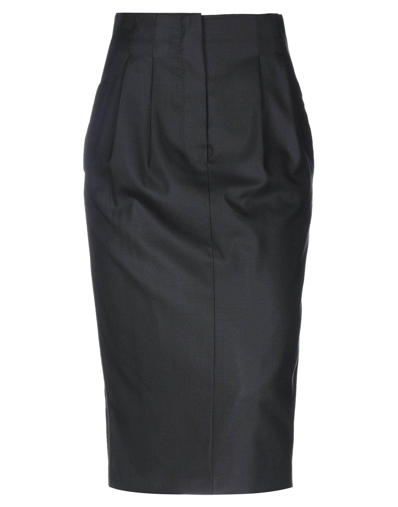 EMME by MARELLA Юбка длиной 3/4 emme длинная юбка